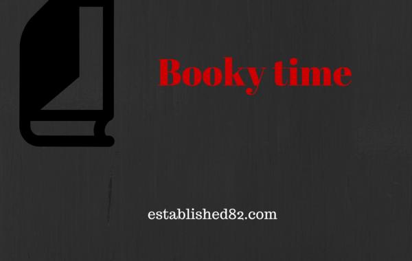 reading a fantasy series