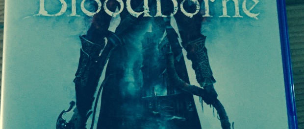 Bloodborne non-review