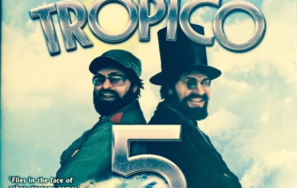 Tropico 5 review PS4