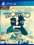Tropico 5 review PS4