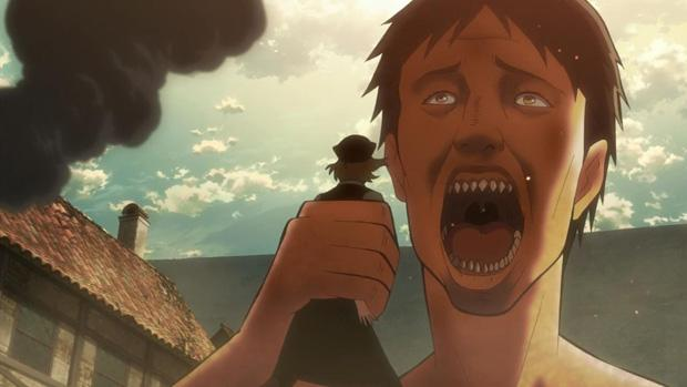 Attack on Titan overview
