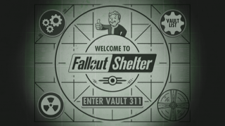Fallout Mobile Game