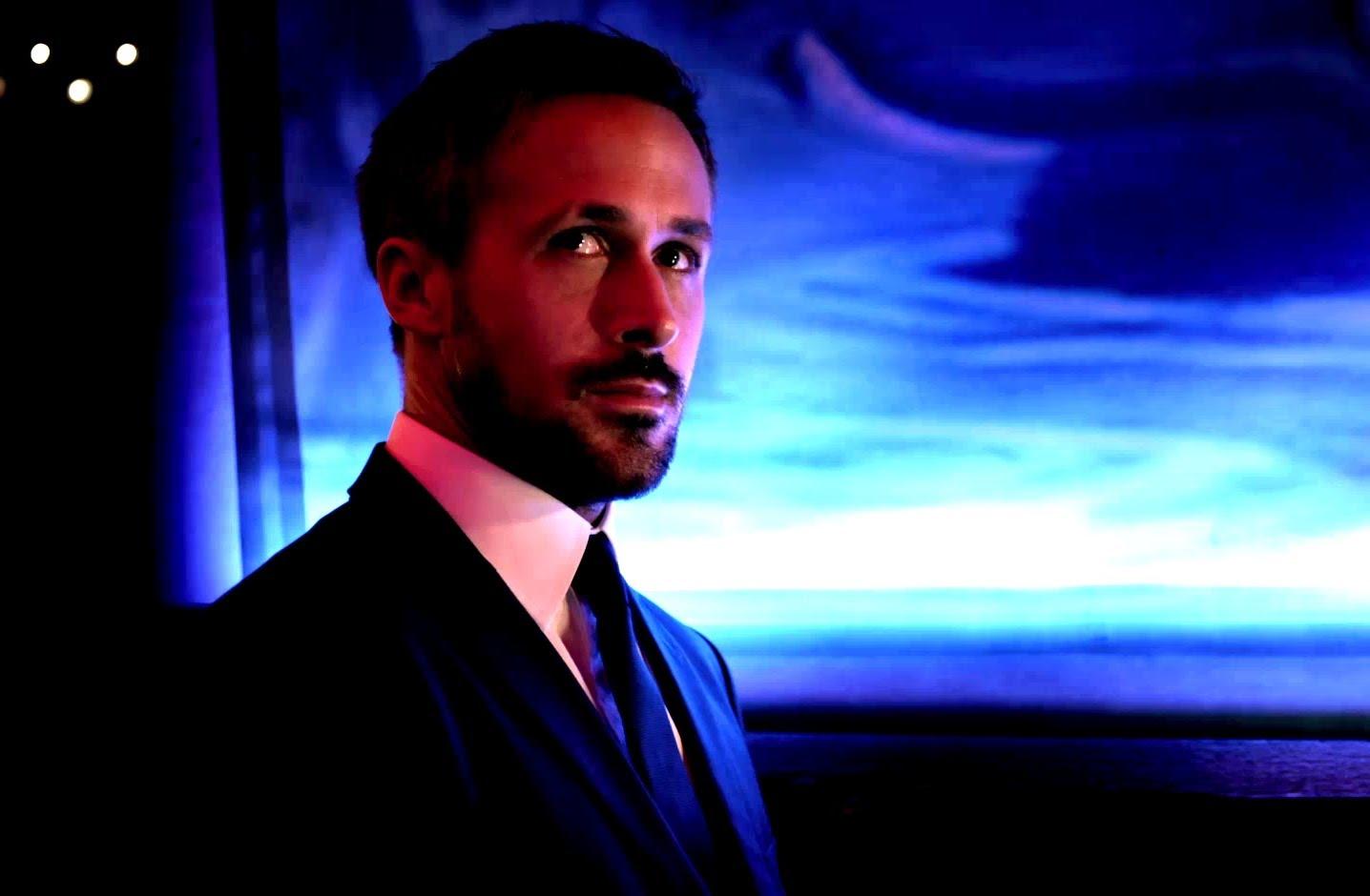 Ryan Gosling - Messy Movies