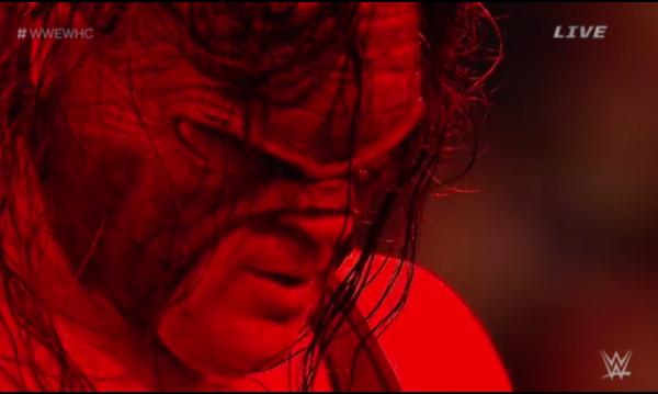Masked Kane Returns