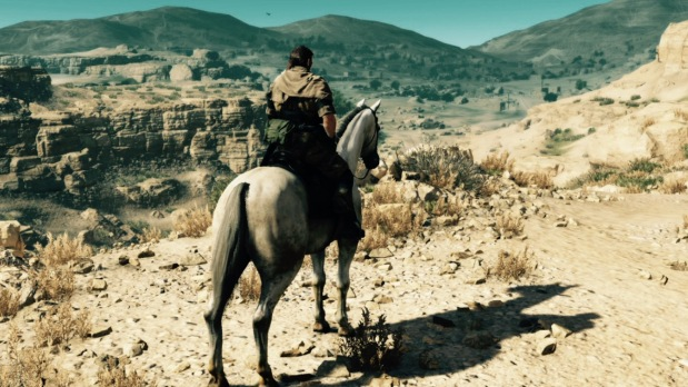 Metal Gear Solid 5 Spoiler Free