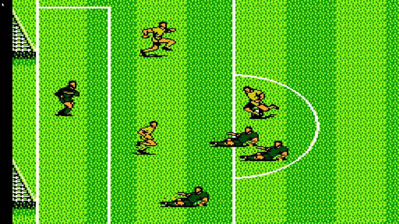 FIFA PES ORIGIN