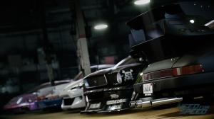 NFS Cars