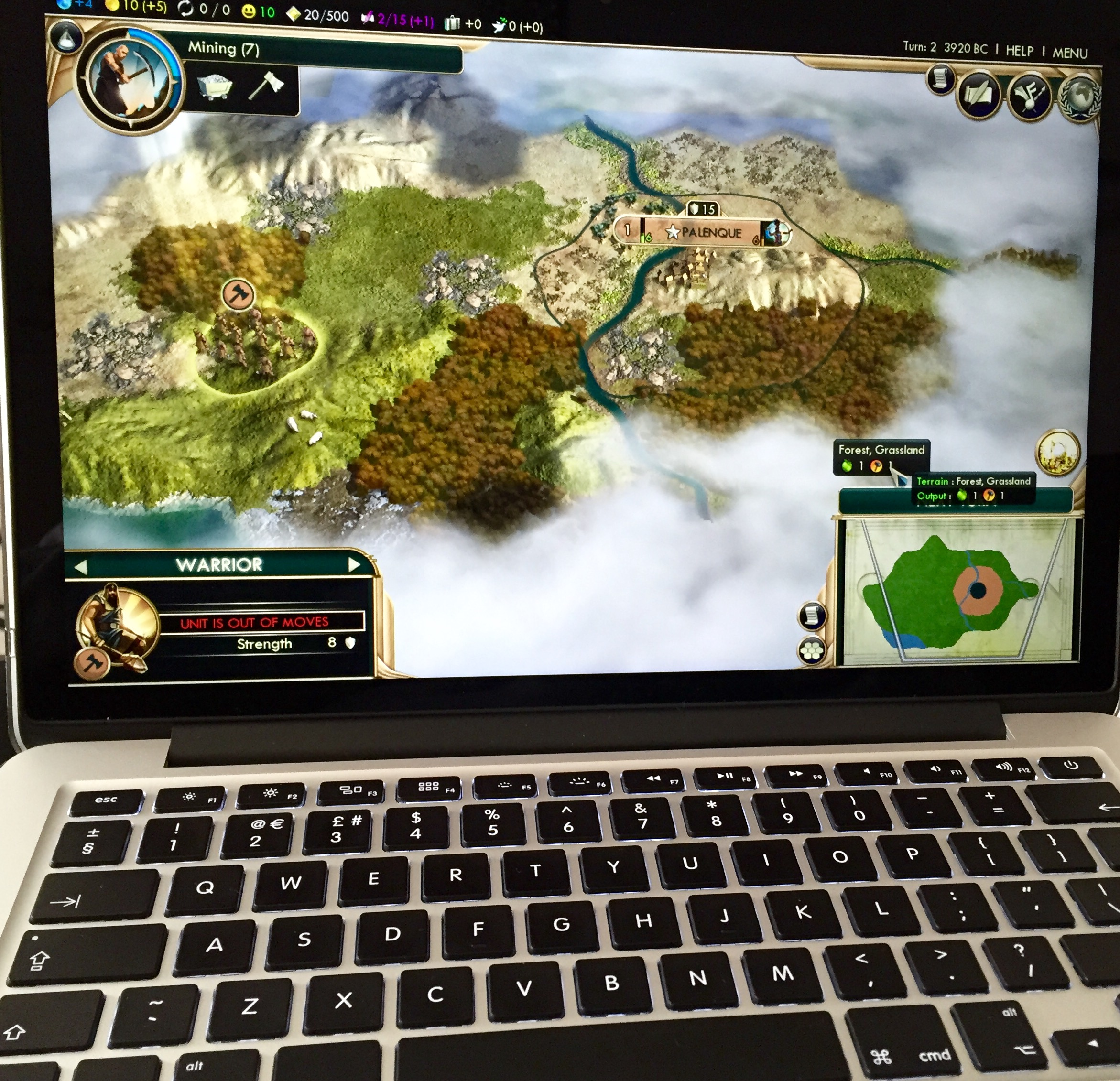 Steam Gaming On A Macbook Pro