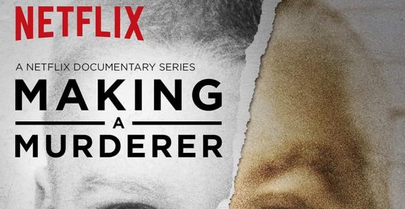 Making A Murderer Netflix
