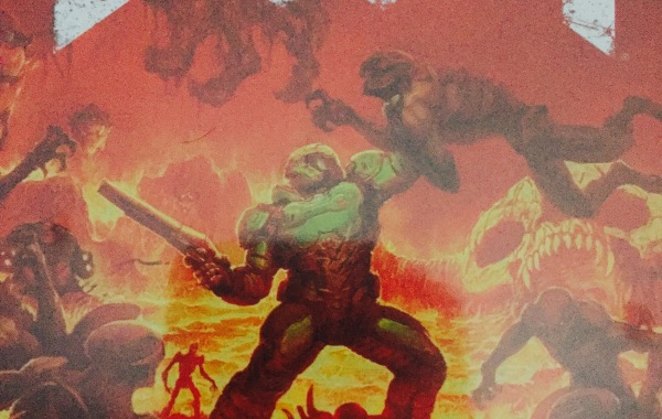 Doom review 2016