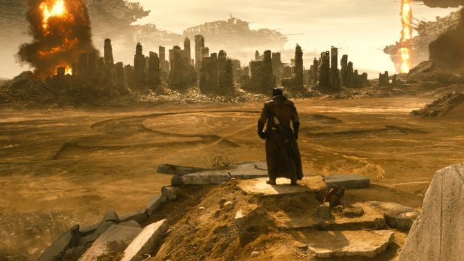 Messy Movies – Batman Vs Superman Dawn Of Justice