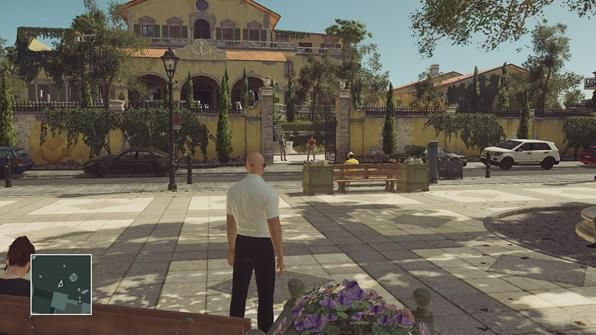 Hitman 2016 – Assassination By Numbers