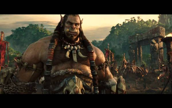 Warcraft The Beginning Review