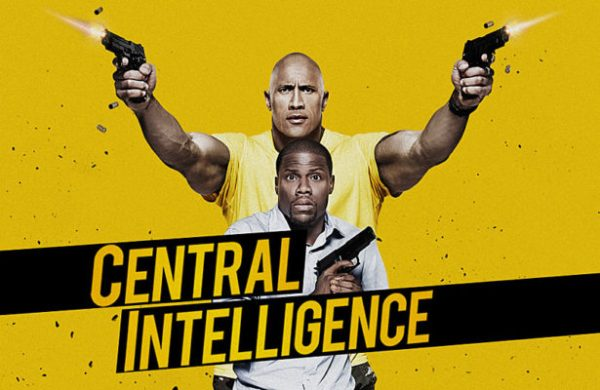 Central Intelligence Review