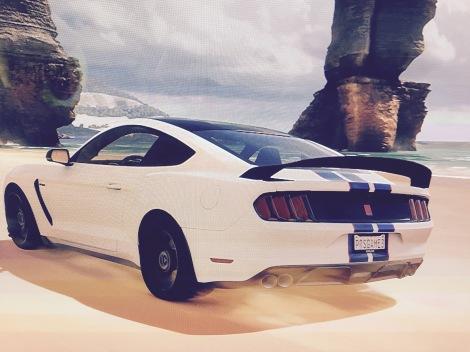 Forza Horizon 3 sShelby
