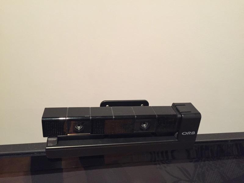 Camera Clip PS Camera