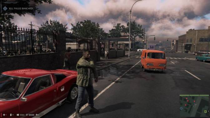 Mafia 3 – Shotguns, Gators and Racism