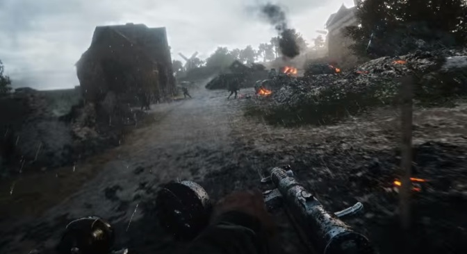 Battlefield One Review – EA Creates A Sombre Masterpiece