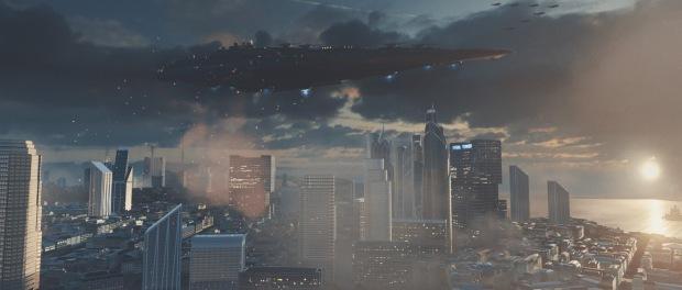 COD Infinite Warfare Review