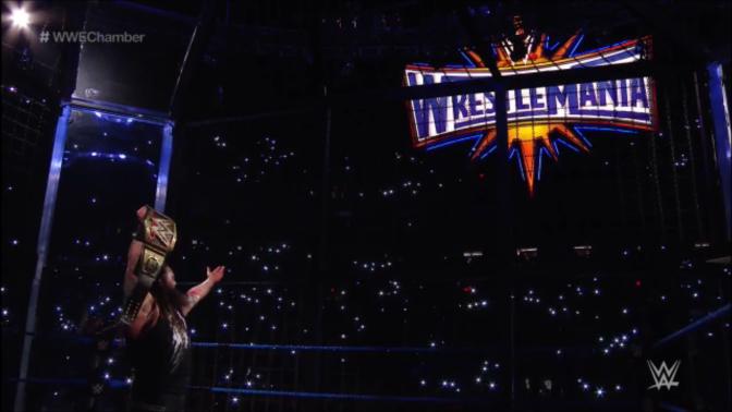 Bray Wyatt – The Last Traditional WWE Champion