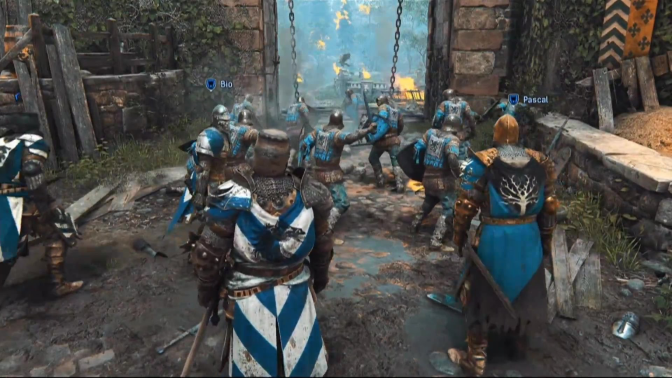 For Honor Review – Better Than It Has Any Right To Be