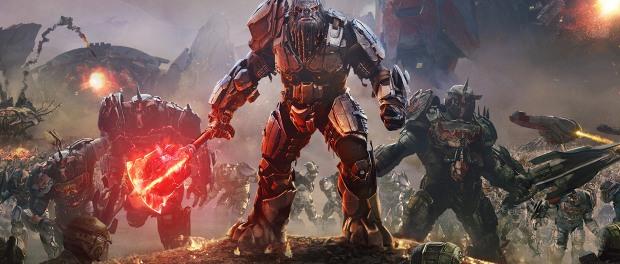 Halo Wars 2 Antagonist