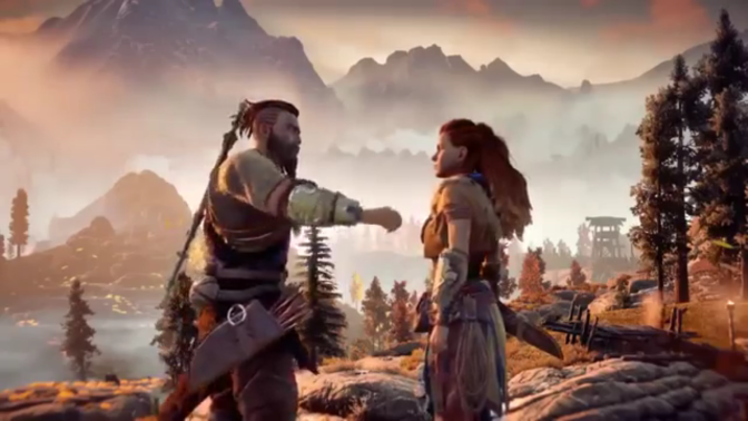 Aloy, Horizon Zero Dawn And The Journey Towards Equality In Gaming