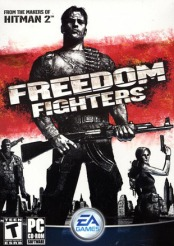 Freedom Fighters Game