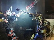 The Surge Review PS4
