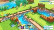 Mario Rabbids Boost Jump