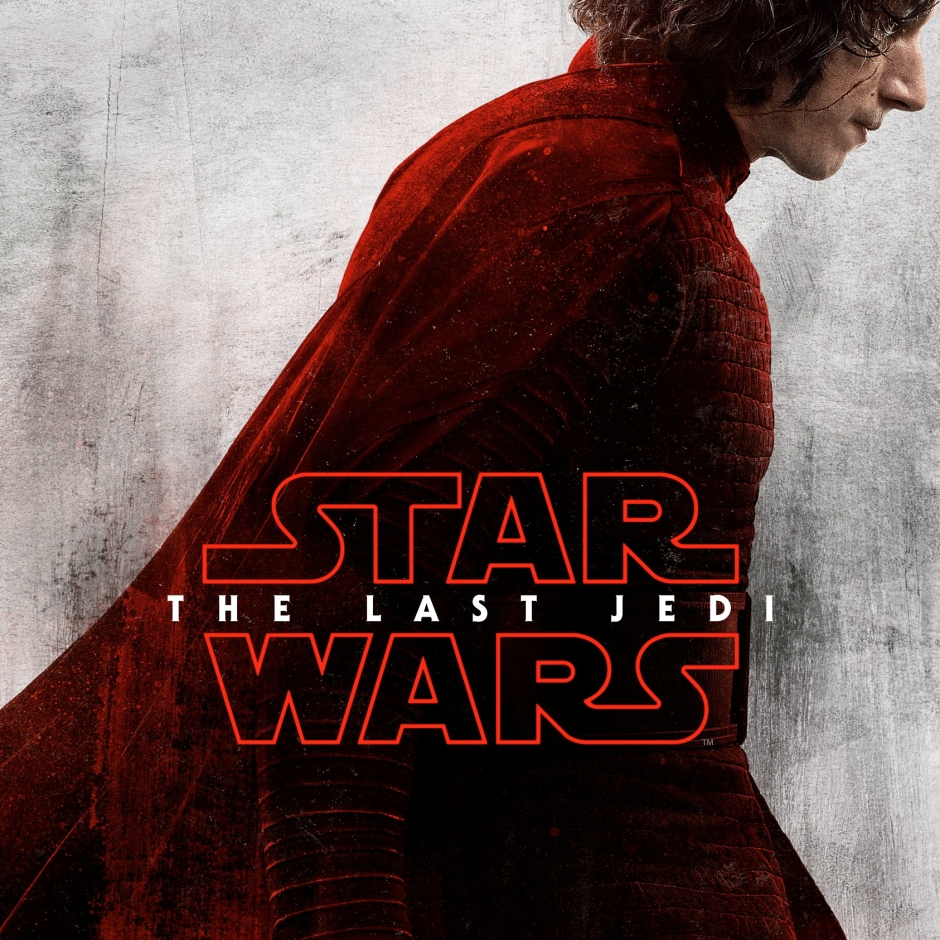 The Last Jedi Spoiler Review