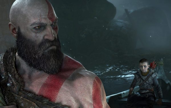 How to review God Of War