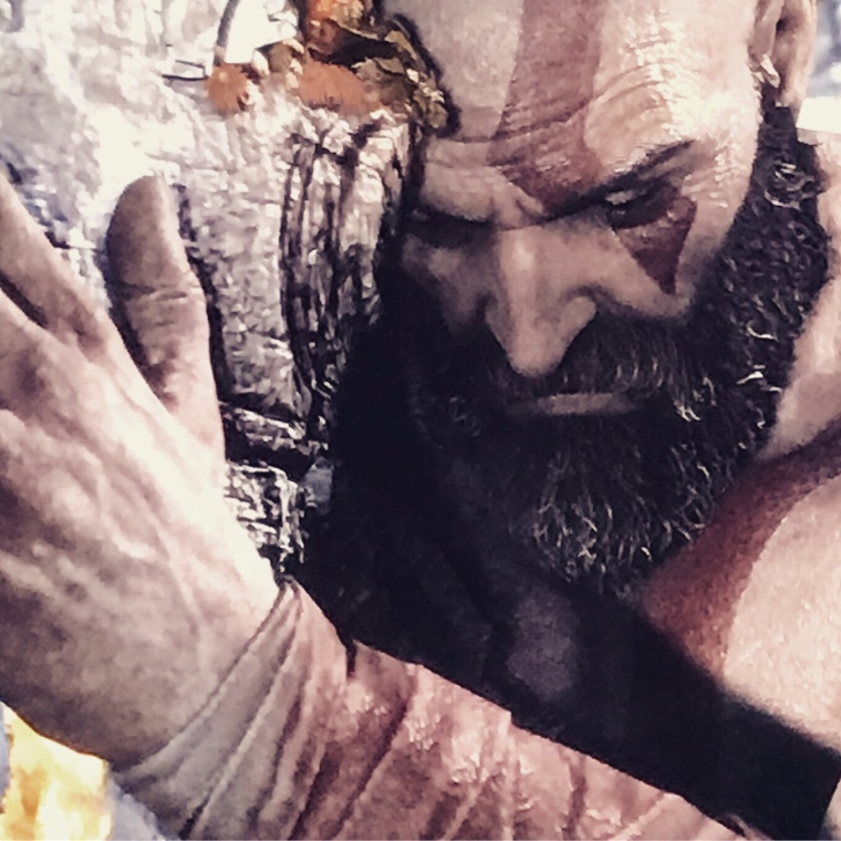 God Of War Spoiler Free Review