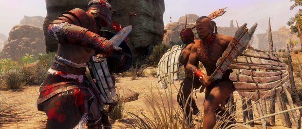 Conan Exiles Tribes