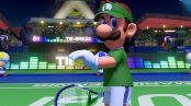 Mario Tennis Aces Review