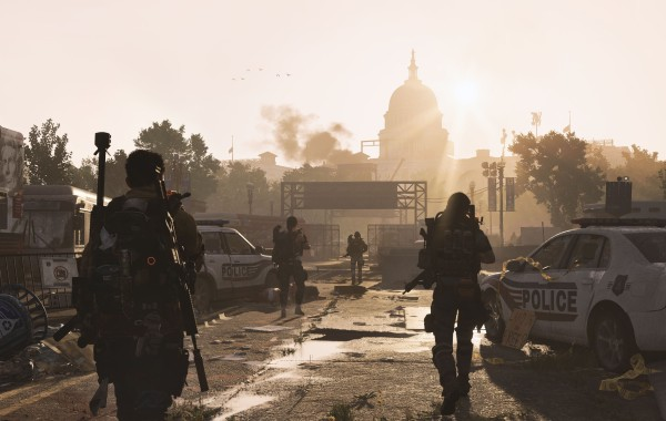 The division 2 user friendly review